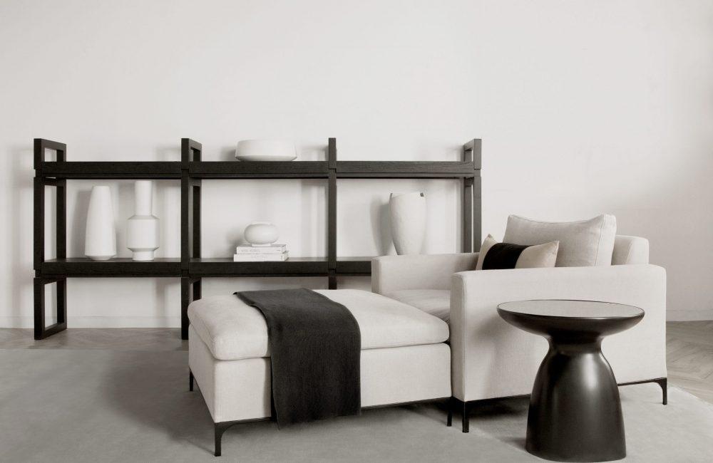 Monochrome Luxury