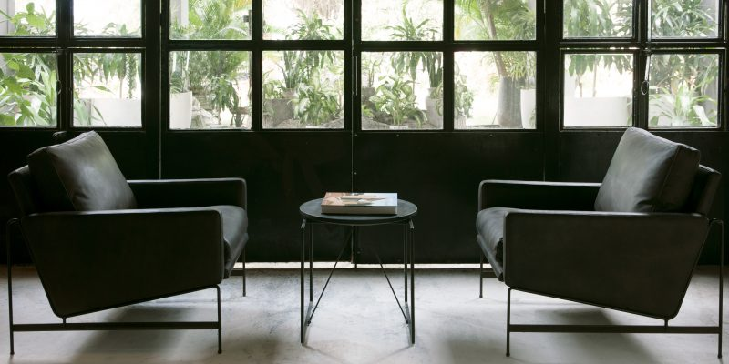 How to protect your leather and furnishings from the sun